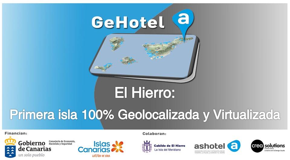 Proyect Gehotel El Hierro