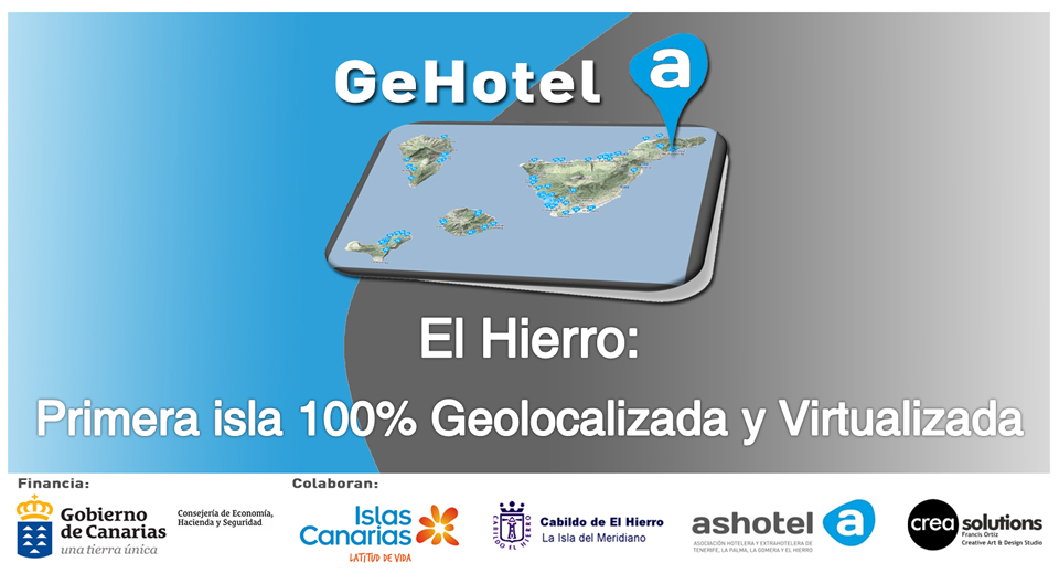 Proyecto Gehotel